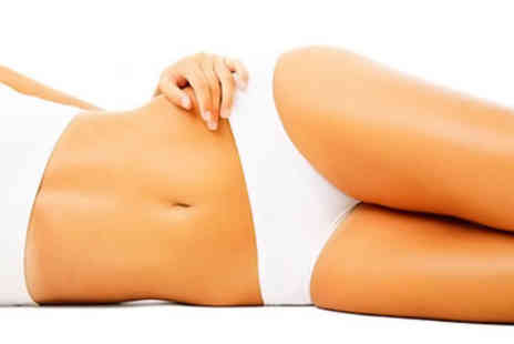 Pure Aesthetics Clinic - £60 for three 30-45 minute sessions of non-invasive iLipo� - Save 80%