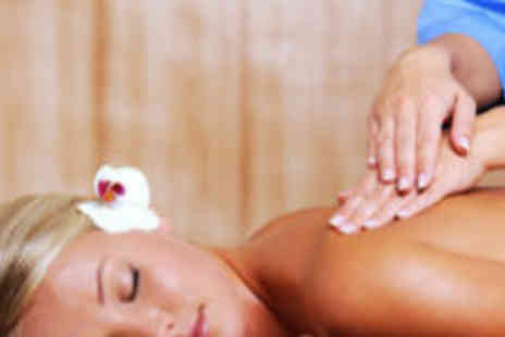 Vanity Hair and Beauty - Massage or reflexology - Save 78%
