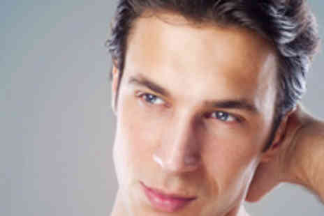 Bella Unisex Hair Studio & Nail Bar - Mens Haircut, Turkish Shave and Face and Neck Massage - Save 59%