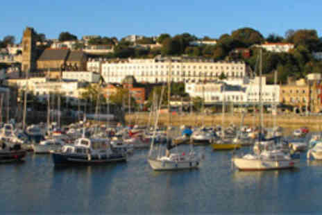 Buyagift - Award winning 5star escape for two to the English Riviera - Save 40%