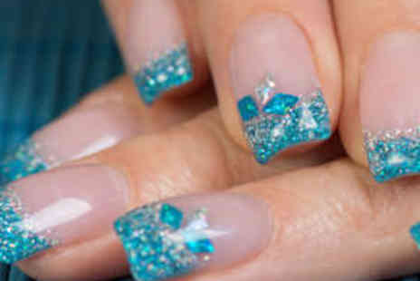 Liane's Nail & Beauty Salon - Designer Gel Nails - Save 51%