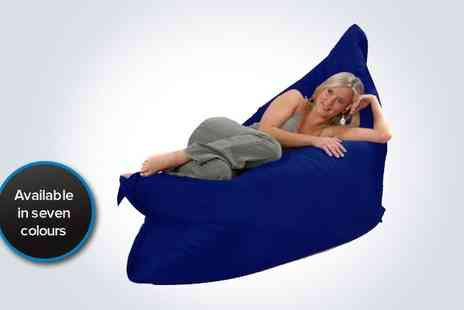 Core Gifts Limited - Large Love Your Beanbag EMO beanbag - Save 51%