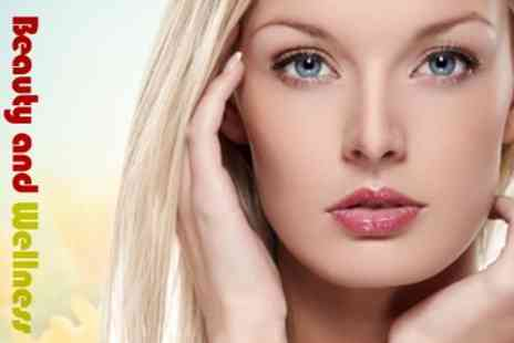 Beauty and Wellness - Microdermabrasion One Session - Save 67%