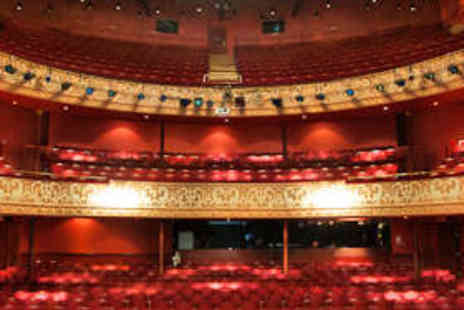 The Grand Theatre - Theatre Ticket to High Society - Save 54%