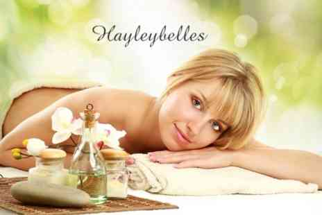 Hayleybelles - Dermalogica Facial and Half Body Swedish Massage - Save 67%