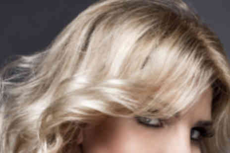Esquire-Et-Cie - Highlights Haircut Blow Dry and Treatment - Save 61%