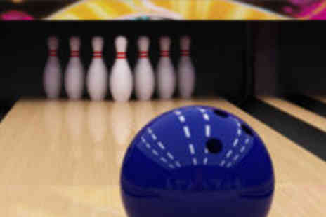 The Dunes Adventure Island - Ten pin bowling for four - Save 64%
