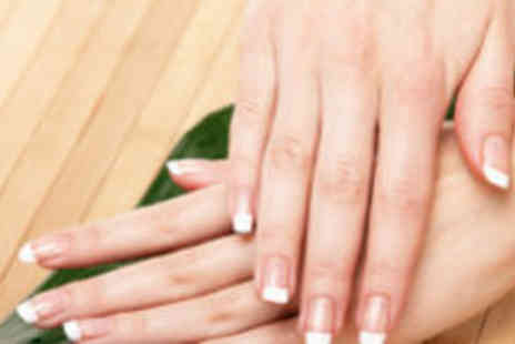 Heavenly Beauty - Luxury Manicure  - Save 64%