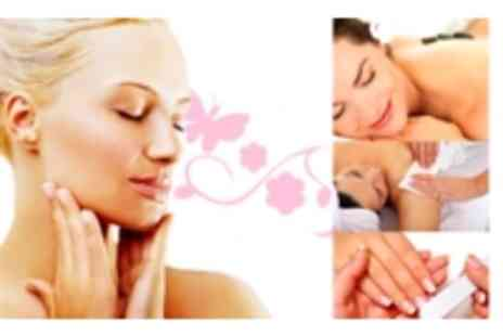 Beauty Retreat - £24 for your choice of two luxury treatments (value up to £69) - Save 65%