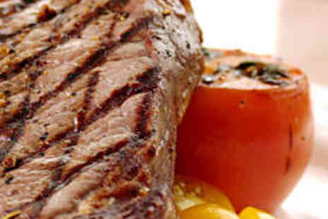 El Toro Steak - Two Course Steak Meal for Two - Save 64%