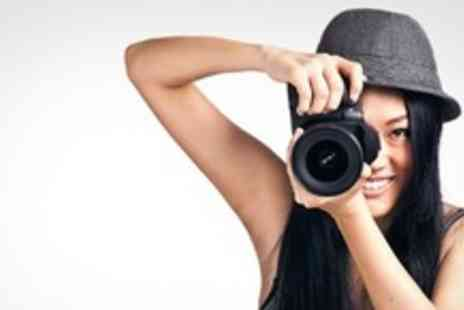 David Linaker Photography - Six Hour Digital Photography Course - Save 83%
