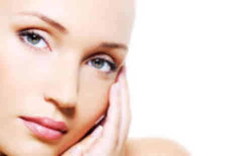 Rejuven8 Skin Clinic - One hour microdermabrasion facial - Save 72%