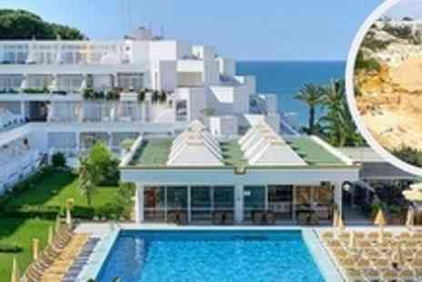 Clube Praia da Oura - Seven Night Romantic Winter Sun Break For Two in Portugal - Save 80%