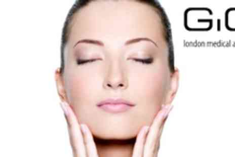GiGi London Medical Aesthetics - Botox injections, Skin Analysis & Consultation - Save 71%