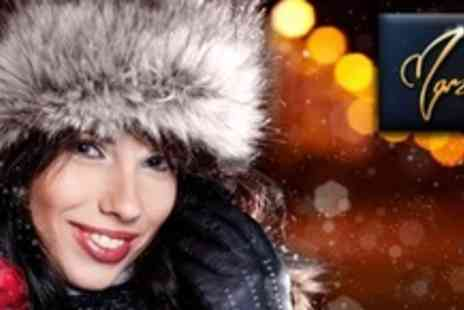 Maz of Leicester - Winter Wonderland Photo Shoot - Save 91%