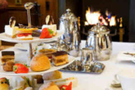 Angels Cafe - Afternoon tea for two - Save 64%