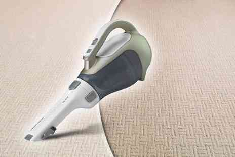 007DailyDeals Shop - Black & Decker DV9610 9.6V Dustbuster vacuum - Save 35%