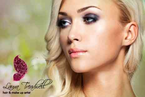 Laura Treadwell - HD Brows Treatment - Save 60%