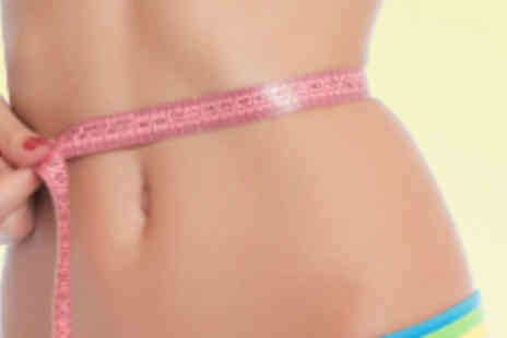 Bodyline Clinic - Weight Loss Plan - Save 74%