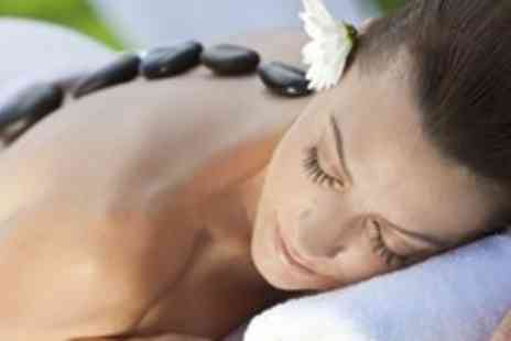 Ibstock Nutrition and Wellbeing Centre - Choice of Massage With Mini Manicure and Pedicure - Save 67%