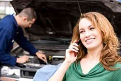 Bestfit Garage - Full Winter Service Including Oil and Filter Change Plus Air Conditioning Check - Save 62%