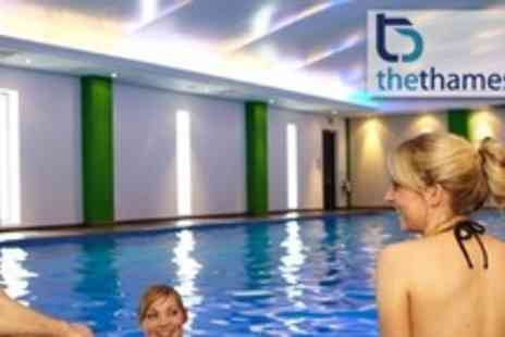 The Thames Club - Full Use of Spa and Gym Facilities Plus Facial and Massage - Save 60%