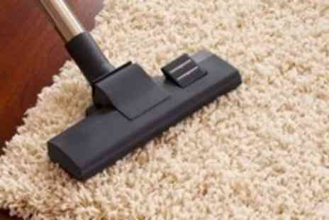 Birmingham Cleaning Solutions - Carpet Cleaning and Treatment For Three Rooms for £29 - Save 69%