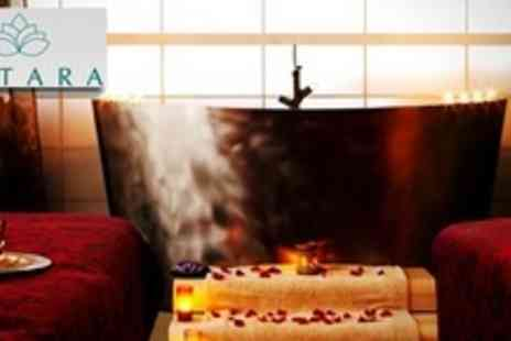 Antara Spa - Spa Package With Two Treatments and Lunch For One Two - Save 62%