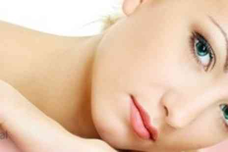 FACE Cosmetics - Eporex Mesotherapy Treatment and Silhouette Dermalite Session - Save 82%