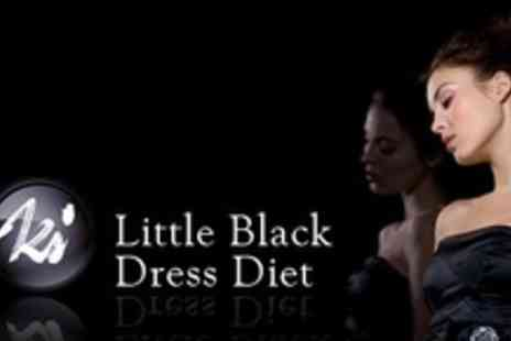Ki Fit - Six Week Online Little Black Dress Diet - Save 55%