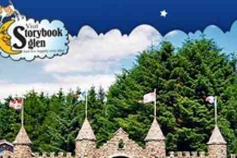 Storybook Glen - Two Adult and Two Child Tickets - Save 60%