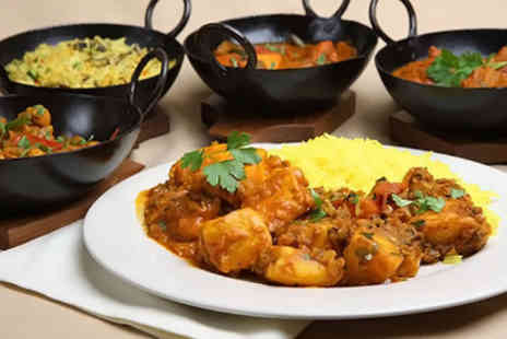 The Cottage Restaurant - £7 for a £20 voucher to spend on tasty Indian cuisine - Save 65%