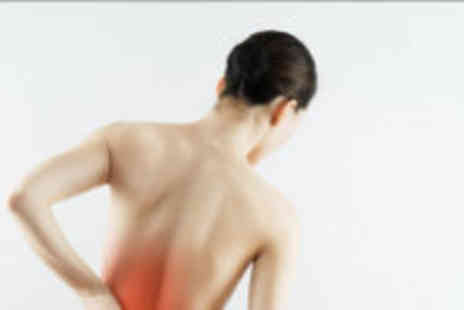 The Family Chiropractic Clinic - Health check and treatments - Save 73%