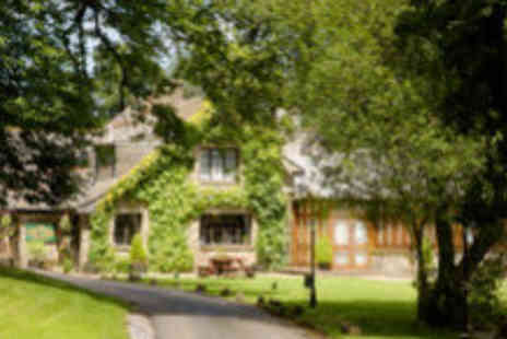 Lakeview Manor - Two-night Devon stay for two people  - Save 62%