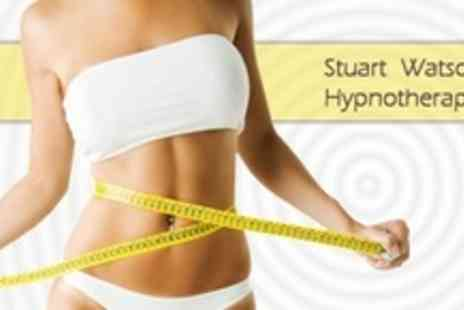 Stuart Watson Hypnotherapy - Three Hours of Gastric Band Hypnotherapy Sessions - Save 67%