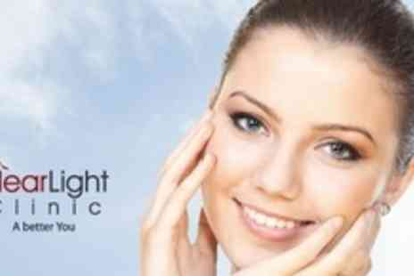 ClearLight Clinic - Four IPL Facial Treatments - Save 78%