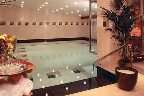 Sanook Spa - Pay £38 for a Spa Day with Two Luxurious Treatments - Save 60%