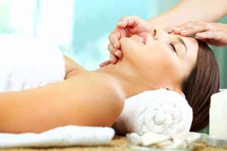 Vibro-Suite Health - Chic Birmingham Spa Treat including Massage - Save 66%