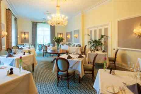 The Arundell Arms Hotel - Devon Gourmet Break with Tasting Menu & Fizz - Save 63%