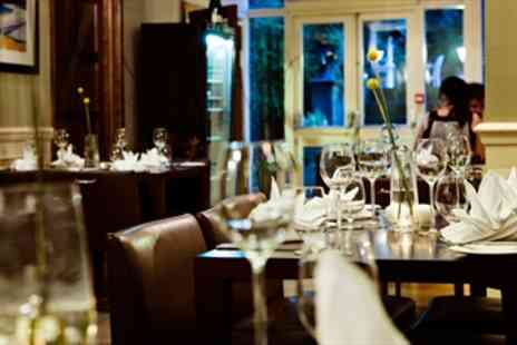Royal Terrace Hotel - Deluxe Central Edinburgh Break including Dining - Save 41%