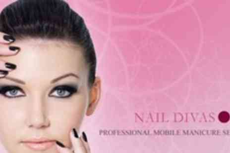 Nail Training Academy - NTA Diploma Course in Diva Brow Sculpting - Save 76%