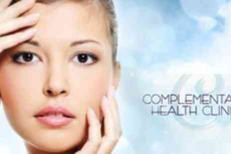 Complementary Health Clinic - Two Sessions of Microdermabrasion With Dermalogica Facial - Save 68%