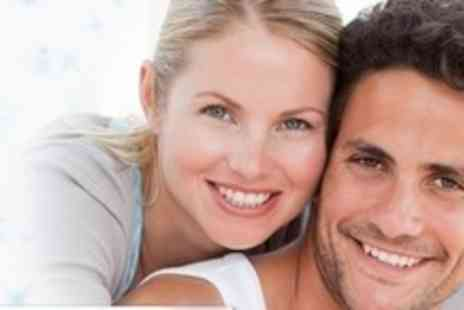 The White Smile Company - Beyond Laser Teeth Whitening - Save 77%
