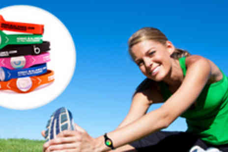 Ionic Balance - Wristband with Negative Ions - Save 59%