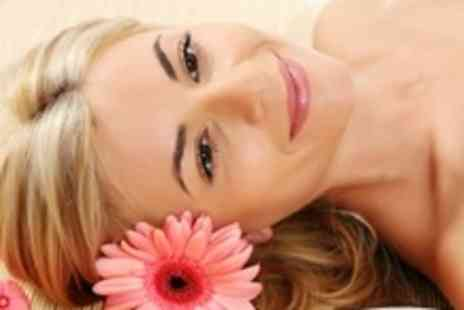 Beauty Works Scotland - Choice of Two Beauty Treatments Including Body Massage - Save 61%