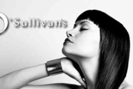 OSullivan Concept Salons - Kerastase Treatment With Cut Style and Finish - Save 67%