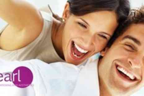 Pearl National - Laser Teeth Whitening - Save 80%