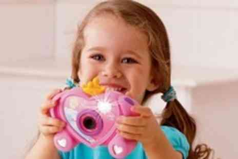 Kids Playstore.com - Vtech Disney Princess Digital Camera - Save 69%