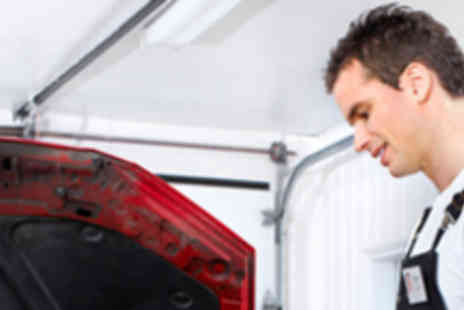 Virtual Car Superstore - Car Service with Safety Check and Exterior Wash - Save 60%