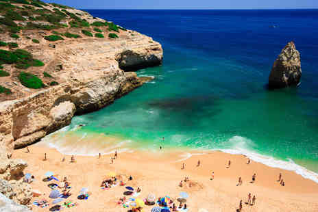 The Travel Wizard - 7 Night Algarve golfing break for 2 - Save 28%